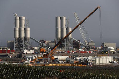 La revue complète des coûts d'Hinkley Point C est en cours — EDF