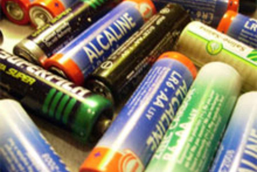 recyclage des piles et batteries la france se pr pare aux normes europ ennes d veloppement. Black Bedroom Furniture Sets. Home Design Ideas