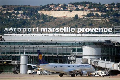 Bientôt des vols pour Marseille au départ de l'aéroport de Caen-Carpiquet