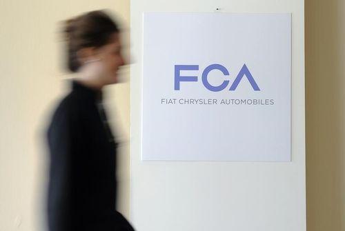 Dans le vert après ses résultats annuels — Fiat Chrysler