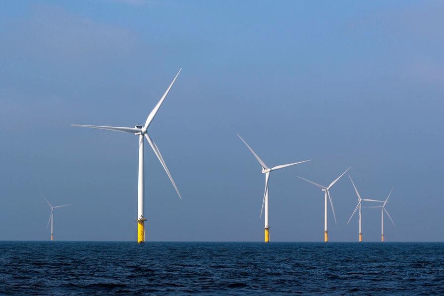 Parc éolien offshore du Calvados: le recours des opposants rejeté