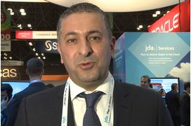 """La supply chain du futur sera collaborative"", affirme Slimane Allab de JDA Software"