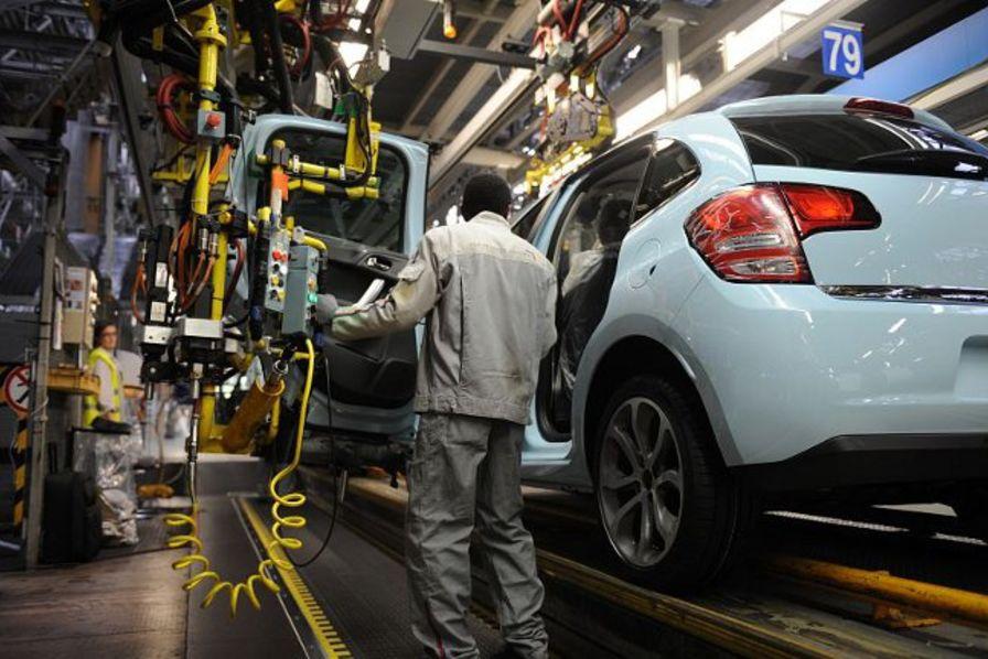 L'Usine Auto: Le marché automobile français démarre l'année 2019 en recul