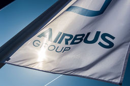 Airbus lance Airbus Aerial, une start-up de services de drones commerciaux