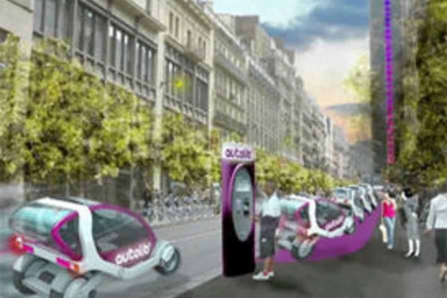 encore quatre candidats en lice pour autolib l 39 usine auto. Black Bedroom Furniture Sets. Home Design Ideas