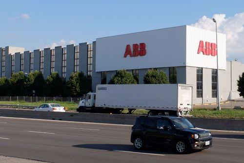 ABB va s'offrir GE Industrial Solutions pour 2,6 milliards de dollars