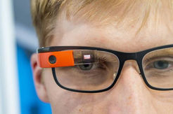 Ne dites plus Google Glass mais Project Aura
