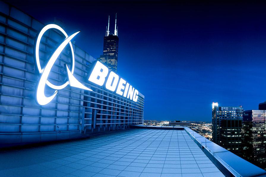 Boeing se lance dans les sièges d'avion