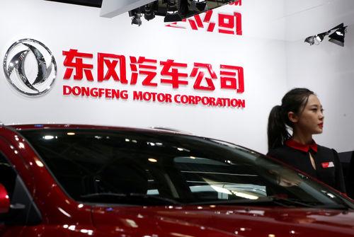 Renault-Nissan mise sur l'électrique en Chine avec Dongfeng