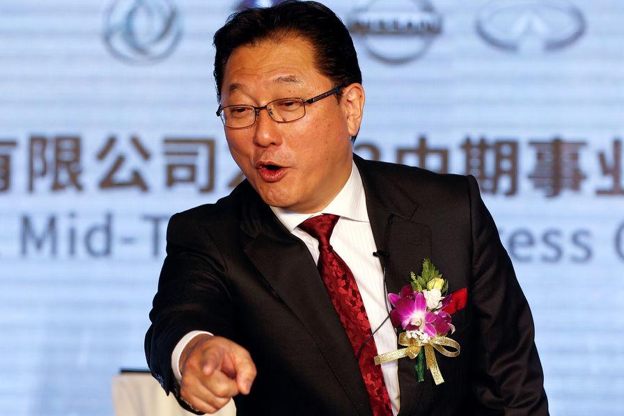 Cette nuit en Asie : Nissan met le turbo en Chine