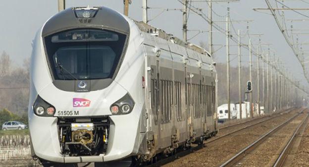 Alstom décroche officiellement la commande pour des trains à hydrogène en France