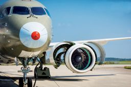 Retards en CSeries pour Bombardier