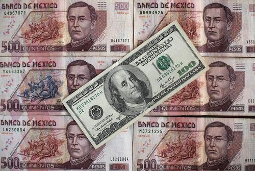 Election Trump: le Mexique rassure sur la solidité de l'économie