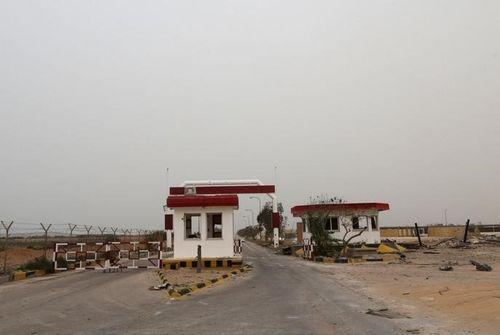 Explosion sur un oléoduc alimentant le terminal d'Es Sider — Libye
