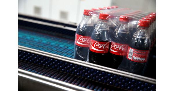 Coca-Cola et Pepsi claquent la porte du lobby du plastique