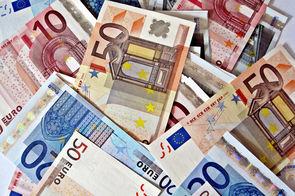 Euros - Billets