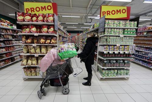 France-Nouveau recul de la confiance des ménages en septembre