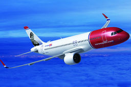 Norwegian Air va augmenter ses commandes à Airbus et Boeing