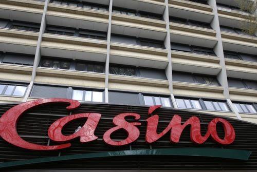Chiffre d'affaires 2017 en hausse mais inférieur aux attentes — Casino