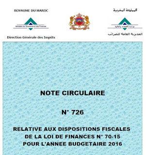 Maroc Tva Is Ir Toutes Les Nouveautes Fiscales De La Loi De