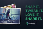 Google veut concurrencer Instagram avec Snapseed