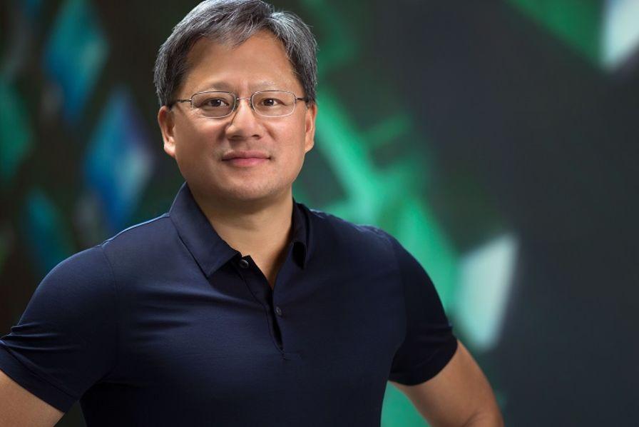 La Loi De Moore Est Morte Affirme Jensen Huang Pdg De Nvidia
