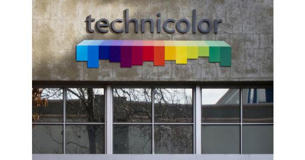 Les trois axes clés du nouveau plan stratégique de Technicolor - Electronique