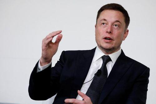 Le nouveau contrat stratosphérique d'Elon Musk — Tesla