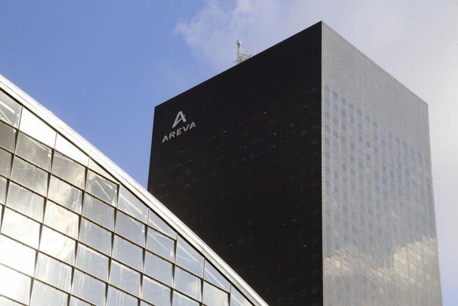 Le retrait de la cote aura lieu lundi — Areva