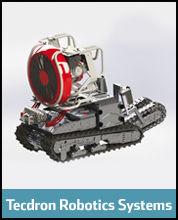 Tecdron robotics systems : l'arme anti-requins