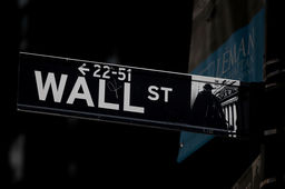 Wall Street en ordre dispersé, incertitude sur le commerce
