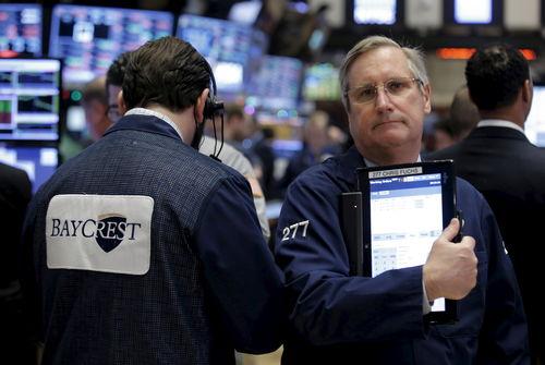 Le rally de fin d'année enfin enclenché — Wall Street