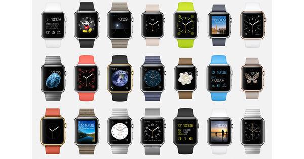 Voici les cinq montres connectées les plus vendues au monde en 2019 - Electronique