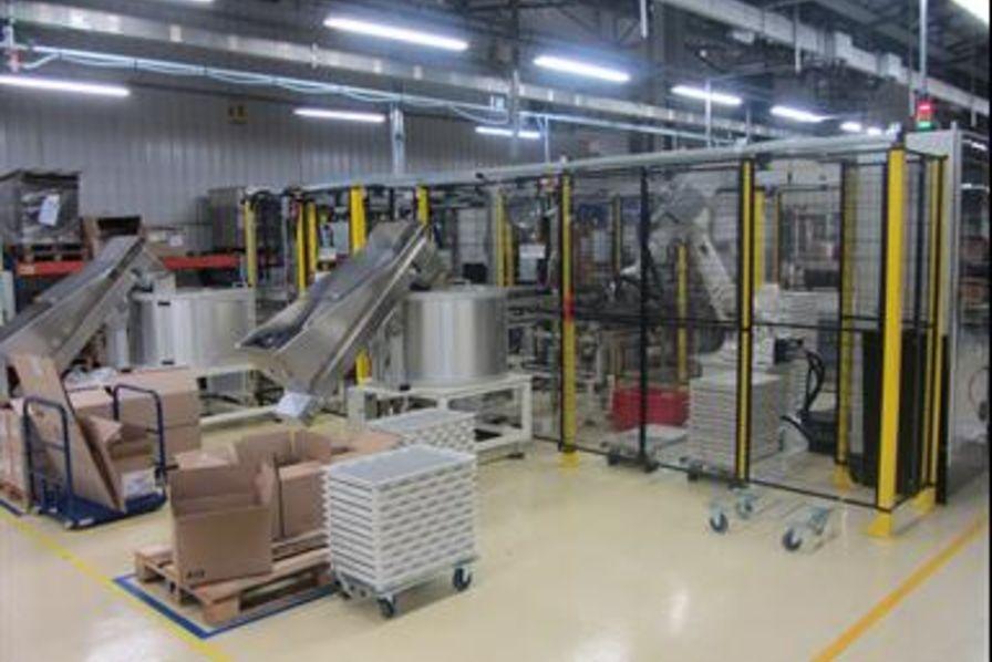 Abb investit et relocalise chassieu quotidien des usines for S bains media production