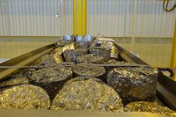 Briquettes titane Ecotitanium (bon format)