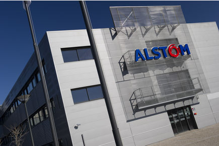Alstom, un géant de la R&D made in France