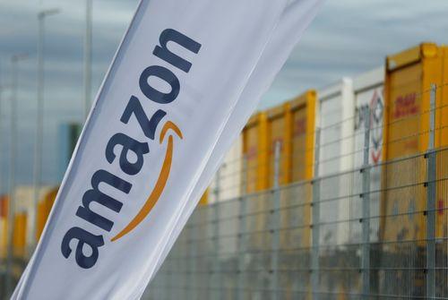 Amazon explose les compteurs — Trimestriels