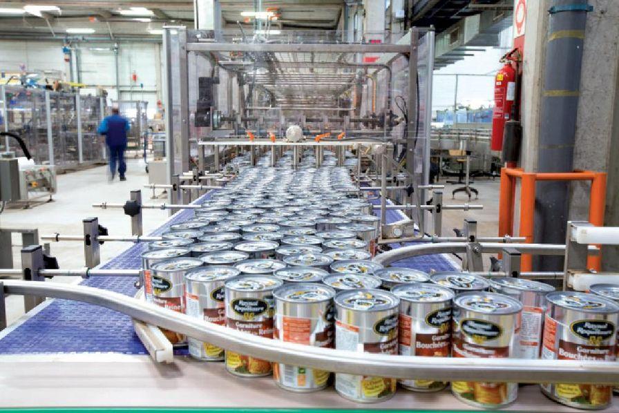 Raynal et roquelaure sp cialise ses usines produits Plats cuisines sous vide pour restaurant