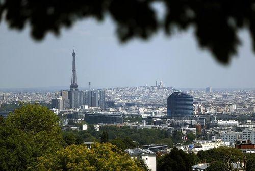 La croissance poursuit sur sa lancée, +1,9% attendu en 2017 — France