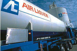 "Air Liquide investit 100 millions d'euros dans l'innovation ""made in France"""
