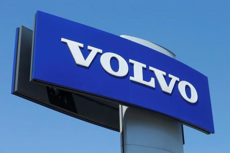 Le chinois Geely devient le premier actionnaire d'AB Volvo — Poids lourds