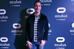 Oculus will release fewer but bigger titles in 2018, says Jason Rubin, VP of Content