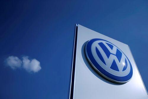 Coup de massue pour Volkswagen Volkswagen