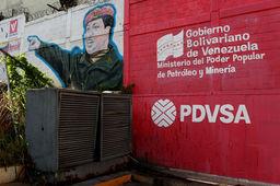 LA CRISE AU VENEZUELA N'ÉPARGNE PAS LE GÉANT PÉTROLIER PDVSA