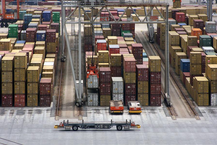 France : le déficit commercial s'est accru en 2016 (Quai d'Orsay)