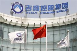 Geely mise sur le marché chinois pour relever Volvo