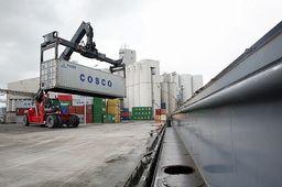 Avec l'acquisition de Soufflet, InVivo devient la deuxième coopérative agricole d'Europe