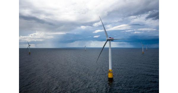 Lhyfe débute en Vendée son rêve de producteur d'hydrogène offshore