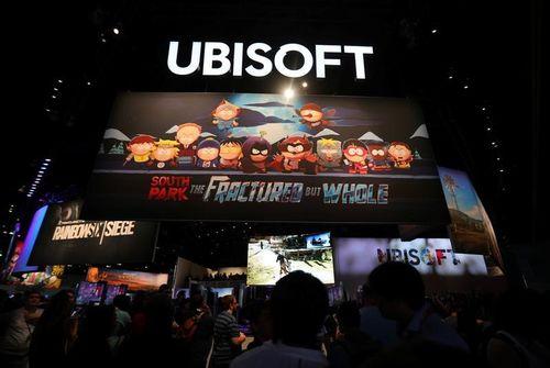 VIVENDI n'envisage pas le dépôt d'une offre publique sur UBISOFT — Ubisoft Entertainment
