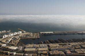 La station de dessalement devrait fournir la ville d'Agadir en eau potable dès 2016.
